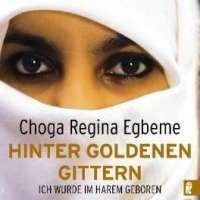 review HINTER GOLDENEN GITTERN