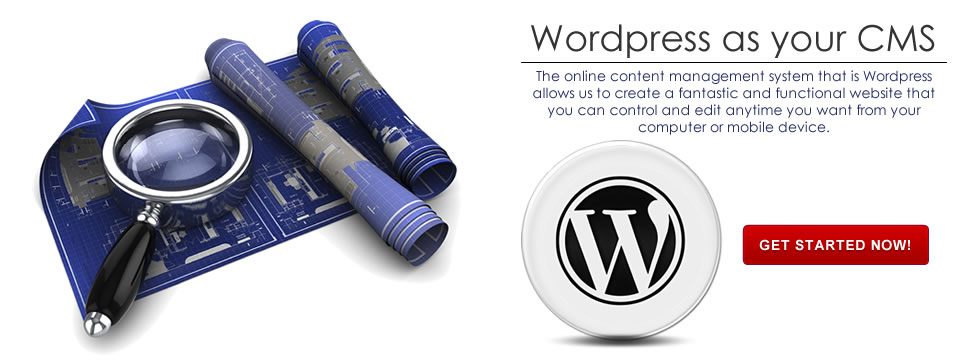 WordPress Slide