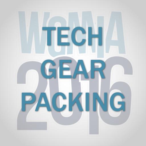 WordCamp Miami Tech Gear