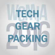 WordCamp Miami Tech Gear