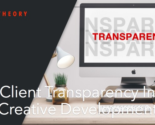 Client Transparency in Creative Development-Front-Slide