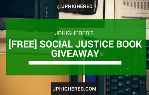 Higher Education, student affairs, giveaway