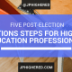 JPHigherEd, JPhigherEd.com, Higher Education, Diversity, Election,