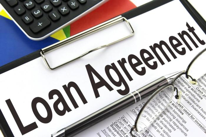 Loan Agreement