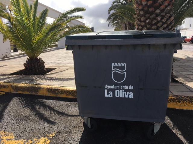 Fuerteventura Rubbish Collection
