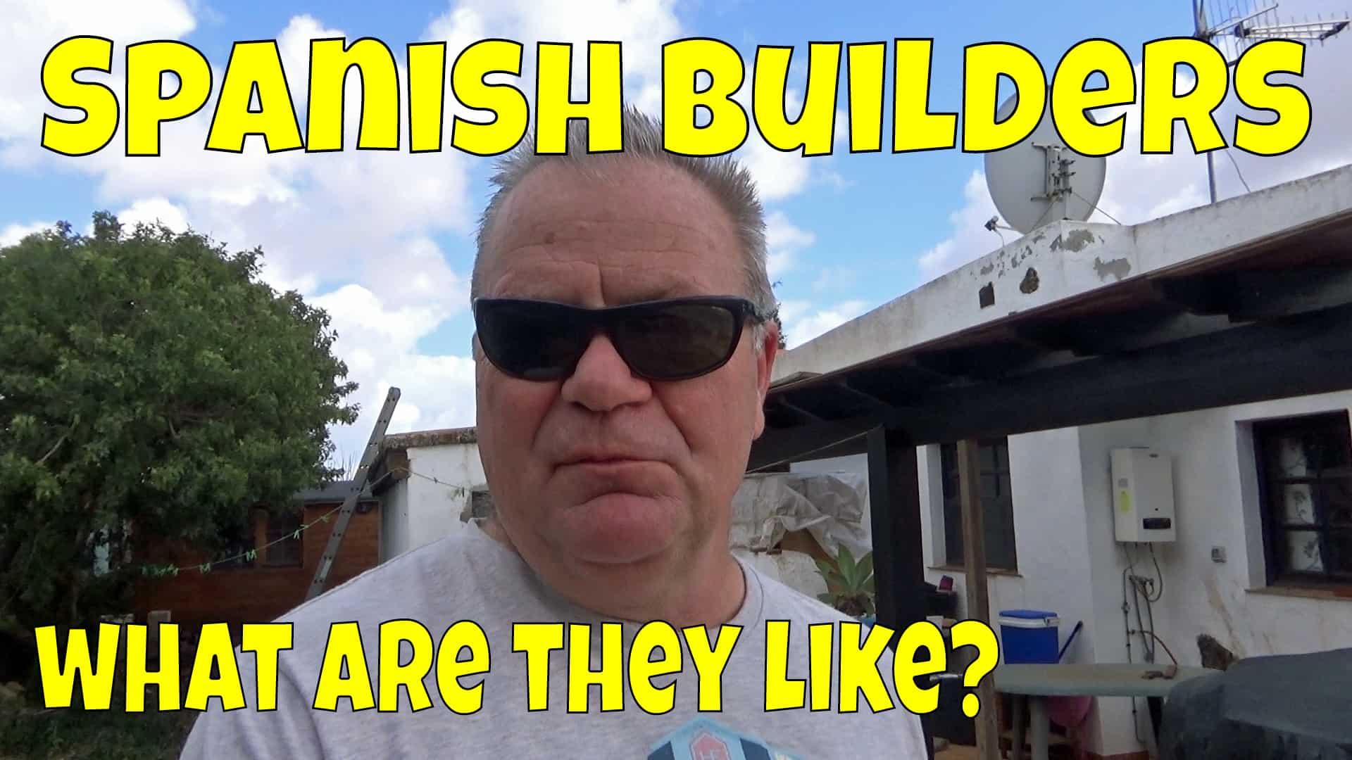 spanish builders