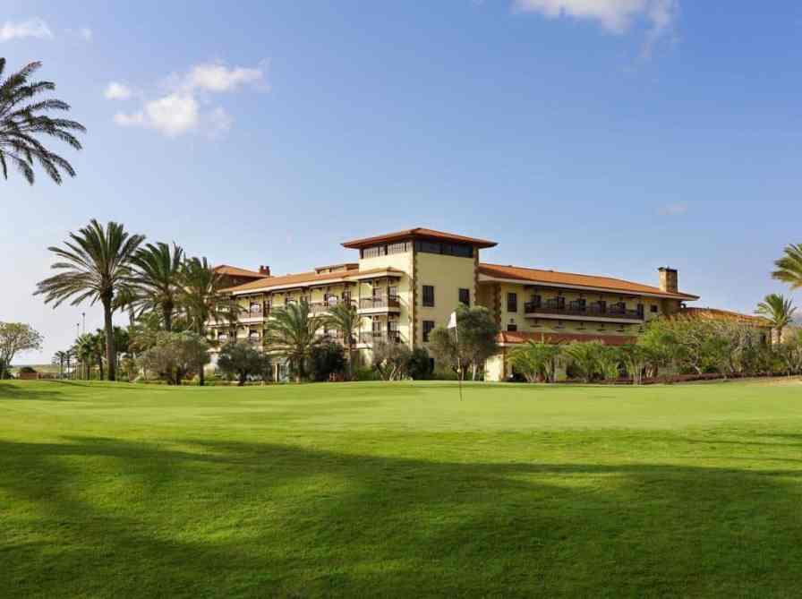 best adult only hotels in Fuerteventura