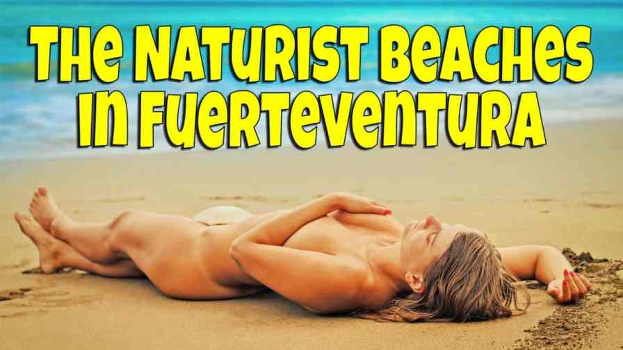 Naturist beaches in Fuerteventura | Naturist Accommodation