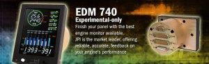 Engine Data Management 740 Experimental System