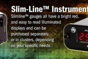 Slim-Line Instruments