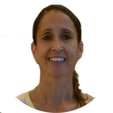 Melissa Hazen Badge