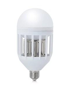 Bug Zap! LED Light Bulb Open