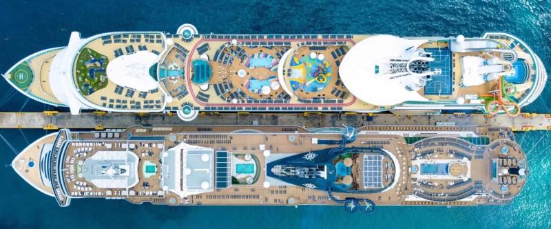 JPIN Travel Group Cruise Survey