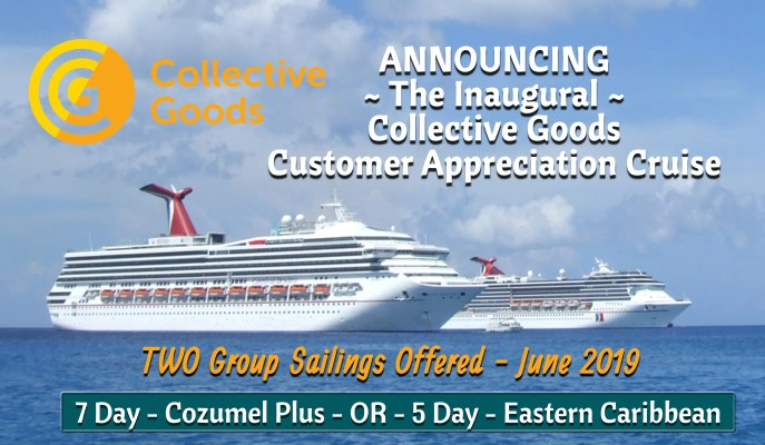 JPIN Travel Inaugural Customer Appreciation Cruise Post Header