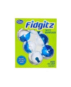 Fidgitz Twisty Brainteaser Puzzle
