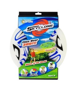 Skyclone - Glow in the Dark Disc - Boredom Busters