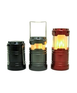 2 in 1 COB Collapsible Lantern 3 Set - MultiTech Solutions