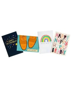 Be Happy! Handcrafted Card Collection - Card Set