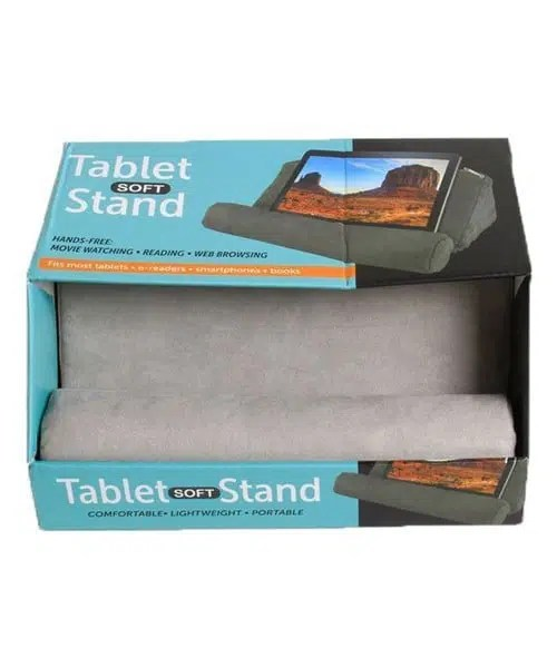 Tablet Soft Stand