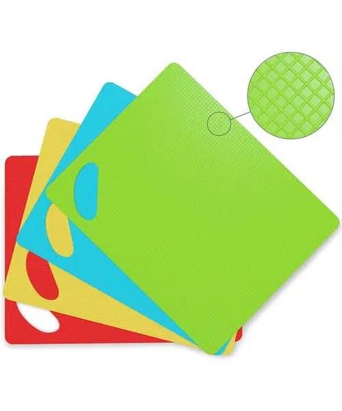 lexi-Boards Flexible Cutting Board Colors