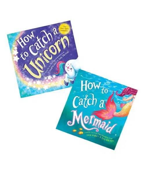How To Catch a Mermaid and Unicor