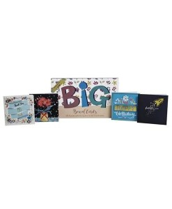 Big Box of Cards - 33 All Occasion Cards