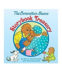 Berenstain Bears Storybook Treasury