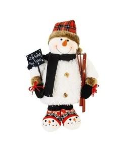 Collapsible Snowman - Short
