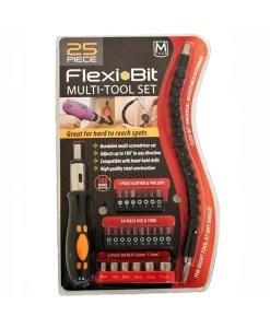 Flexi-Tool - Front