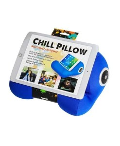 Chill Pillow - Tablet Holder and Bluetooth Speaker - Cover