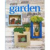 Easy Garden Projects 200 Simple Ideas - cover