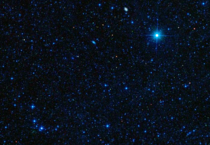 Galaxy Packs Big Star-Making Punch | JPL, NASA