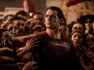 Problems with Batman v Superman: How does the world feel about Superman?