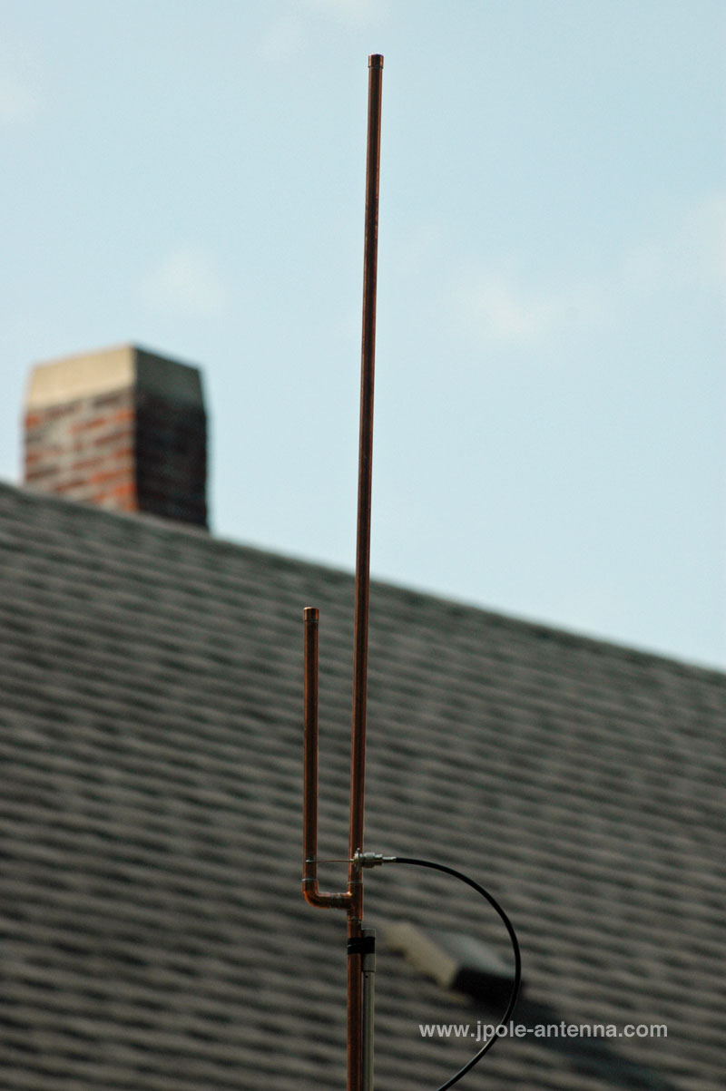 Connector Antenna Track
