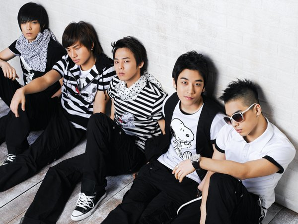 Big Bang Goes On Hiatus