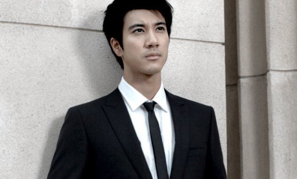 Lee Hom Wang To Release New Album in September