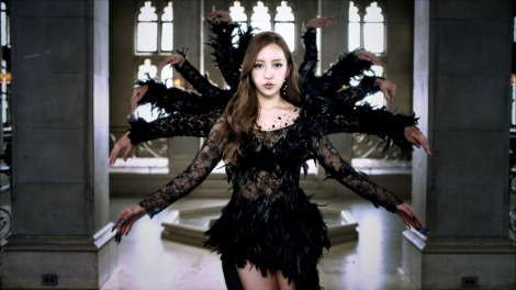 AKB48's Tomomi Itano Conducts Online Dance Contest Along With New Single Release