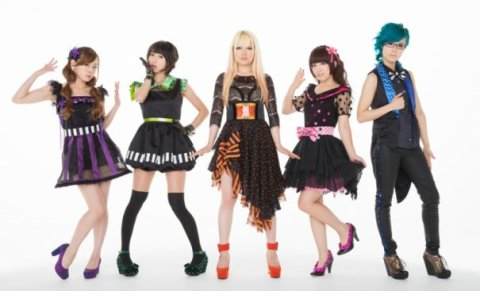 DOLL$BOXX to Release New PV DVD in August