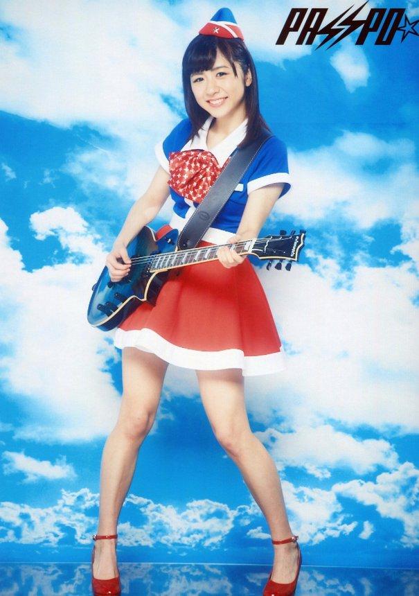 PASSPO☆'s Sako Makito's Twitter Hacked, Police Investigation Possible