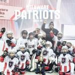 Hatfield Ice Dogs Full Team SQ AA 18-19