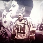 North Penn Varsity Ice Hockey Coach Design Edit