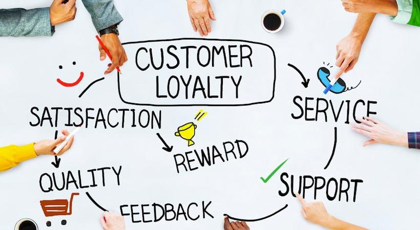 Customers