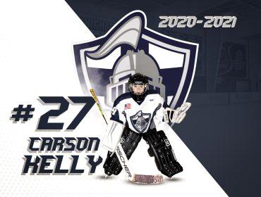 Carson Kelly Min