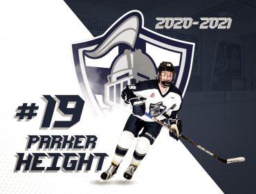 Parker Height 2 Min