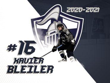 Xavier Bleiler 2 Min