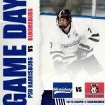 Penn State Harrisburg vs Salisbury Seagulls Game Day Promo
