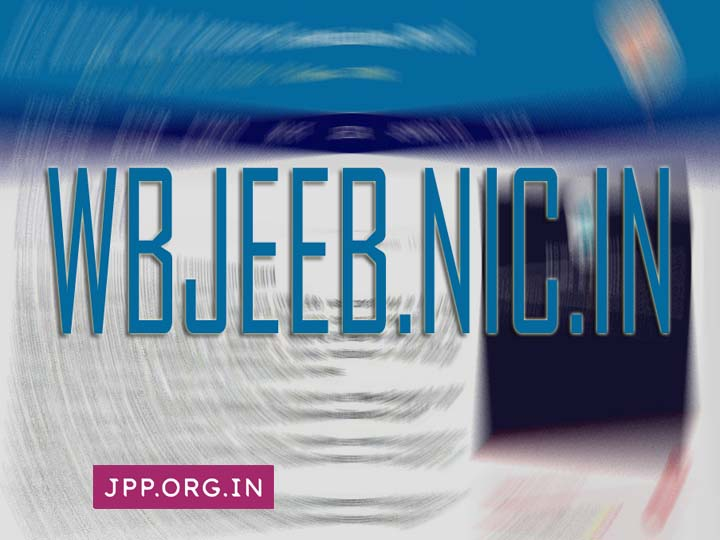 Wbjeeb.nic.in