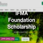IFMA Foundation Scholarship
