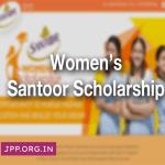 Women's Santoor Scholarship