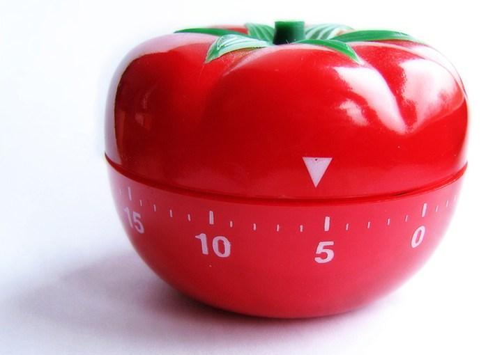 Aumenta tu rendimiento con la Técnica Pomodoro